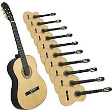 Lyons Classroom Guitar Program Kit 3/4 - Buy 10, Get One Free