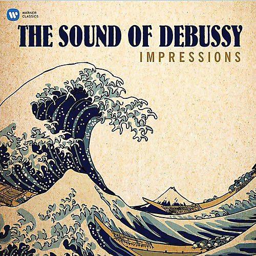 Alliance Claude Debussy - Impressions - The Sound Of Debussy