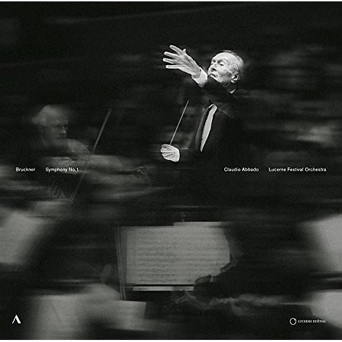 Alliance Claudio Abbado - Lucerne Festival Orchestra