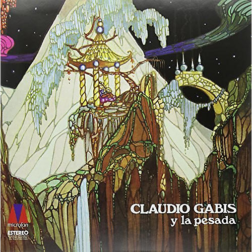 Alliance Claudio Gabis - Claudio Gabis Y La Pesada