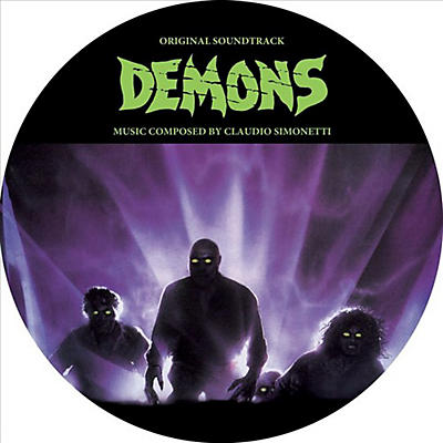 Claudio Simonetti - Demons (Original Soundtrack) (30th Anniversary Edition)