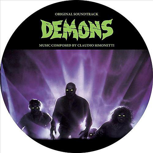 Alliance Claudio Simonetti - Demons (Original Soundtrack) (30th Anniversary Edition)