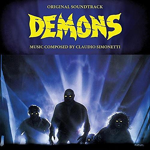 Alliance Claudio Simonetti - Demons (Original Soundtrack)