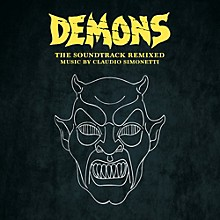 Claudio Simonetti - Demons (The Soundtrack Remixed)