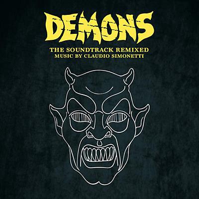 Claudio Simonetti - Demons (The Soundtrack Remixed)