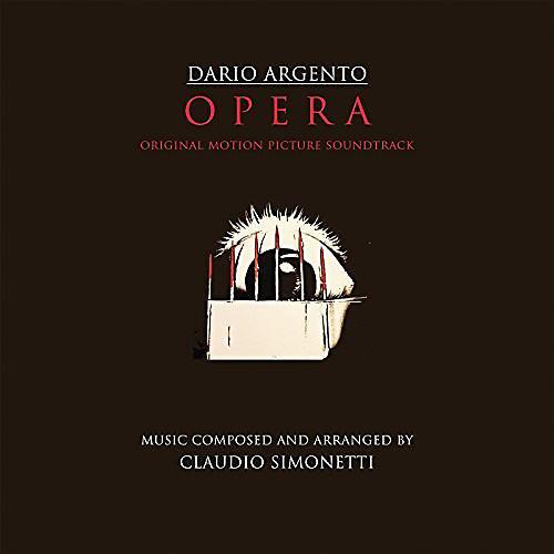 Alliance Claudio Simonetti - Opera (dario Argento) - O.s.t.