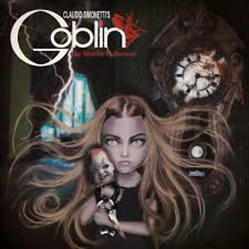 Alliance Claudio Simonetti's Goblin - Claudio Simonettis Goblin-Murder Coll