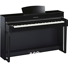 Yamaha Clavinova CLP-635 Console Digital Piano with Bench