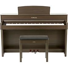 Yamaha Clavinova CLP-645 Console Digital Piano with Bench