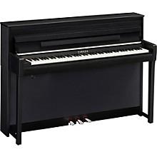 Clavinova CLP-685 Console Digital Piano with Bench Matte Black
