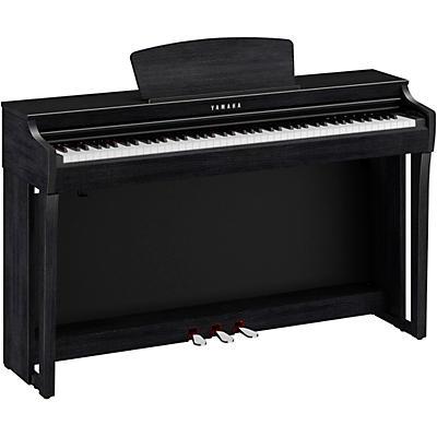 Yamaha Clavinova CLP-725 Console Digital Piano with Bench