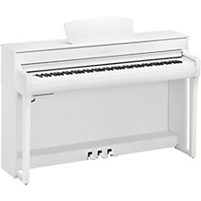 Yamaha Clavinova CLP-735 Console Digital Piano With Bench