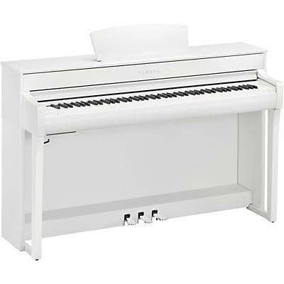 Yamaha Clavinova CLP-735 Console Digital Piano With Bench