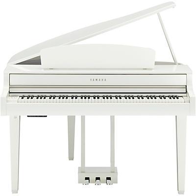 Yamaha Clavinova CLP-765GP Digital Grand Piano With Bench