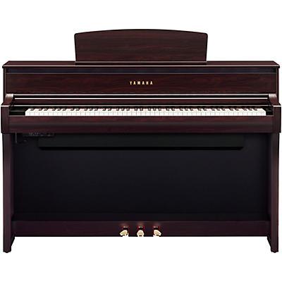 Yamaha Clavinova CLP-775 Console Digital Piano with Bench
