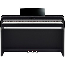 Yamaha Clavinova CLP625 Console Digital Piano with Bench