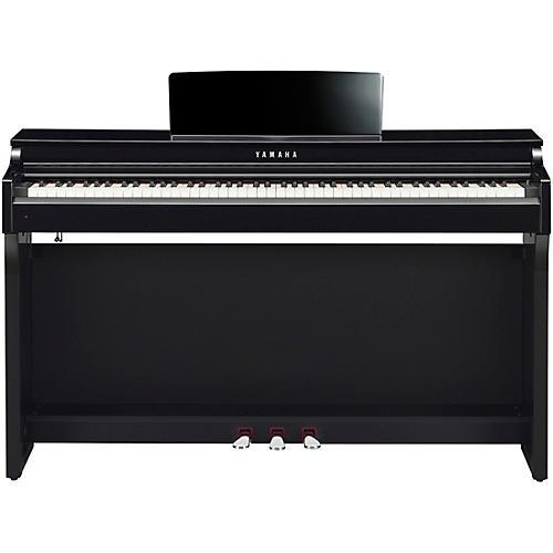 Yamaha Clavinova CLP625 Console Digital Piano with Bench