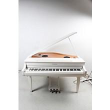 Open BoxYamaha Clavinova CLP695 Digital Grand Piano