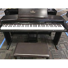 Yamaha Clavinova CVP-65 Digital Piano