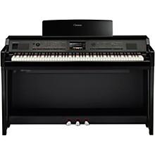 Yamaha Clavinova CVP-805 Console Digital Piano with Bench