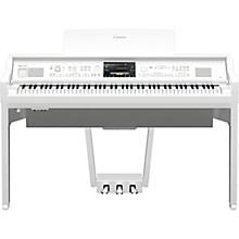 Yamaha Clavinova CVP-809 Console Digital Piano with Bench