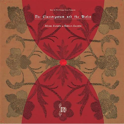 Alliance Claviorganum & Violin