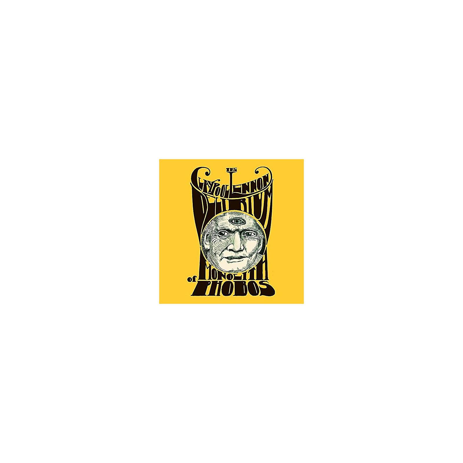 Alliance Claypool Lennon Delirium - Monolith Of Phobos