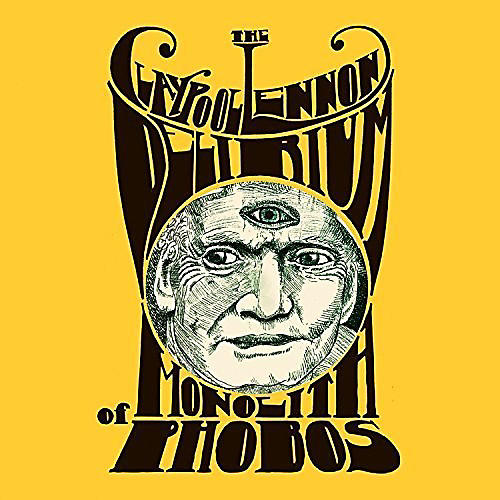 Alliance Claypool Lennon Delirium - Monolith Of Phobos