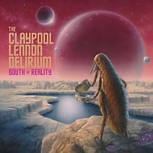 Claypool Lennon Delirium - South Of Reality (CD)