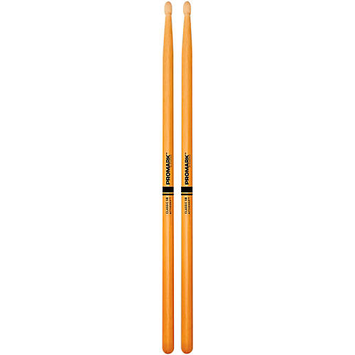 PROMARK Clear ActiveGrip Drum Sticks