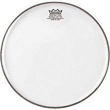 Clear Emperor Batter Drumhead 6 in.