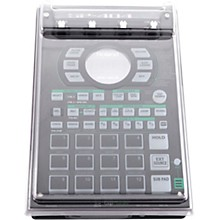 Decksaver Clear Polycarbonate Cover for Roland SP404, SP404A and SP404SX