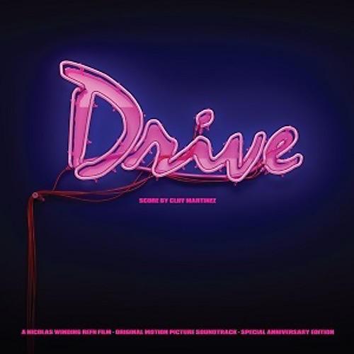 Alliance Cliff Martinez - Drive (original Soundtrack)