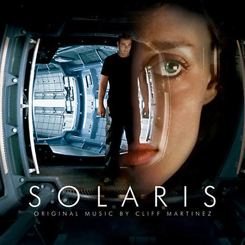 Alliance Cliff Martinez - Solaris (original Soundtrack)