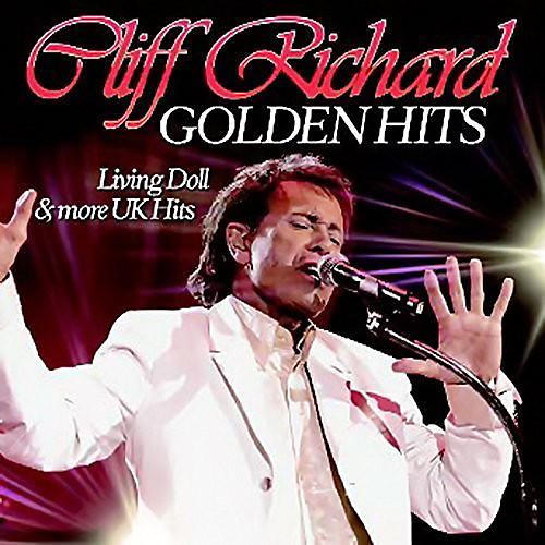 Alliance Cliff Richard - Golden Hits