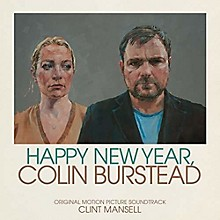Clint Mansell - Happy New Year Colin Burstead (Original Soundtrack)