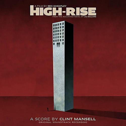 Alliance Clint Mansell - High-Rise (Original Soundtrack)