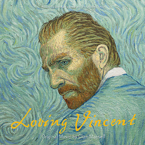 Alliance Clint Mansell - Loving Vincent - O.s.t.