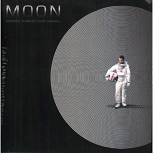 Alliance Clint Mansell - Moon (Original Soundtrack)