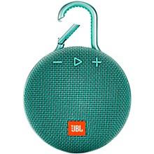 Open BoxJBL Clip 3 Waterproof Portable Bluetooth Speaker