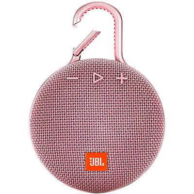 JBL Clip 3 Waterproof Portable Bluetooth Speaker