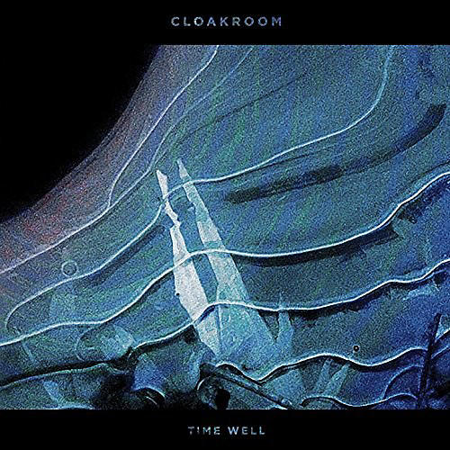 Alliance Cloakroom - Time Well