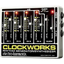 Open BoxElectro-Harmonix Clockworks Guitar Pedal Controller