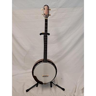 Miscellaneous Closed Back Banjo Banjo