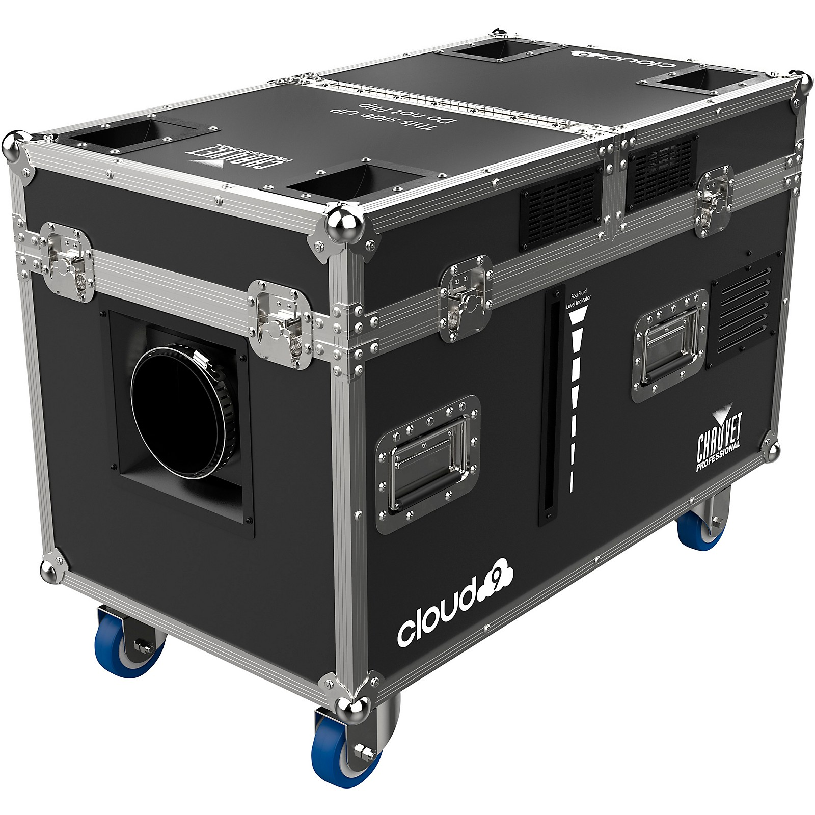 CHAUVET Professional Cloud 9 Low-Lying Fogger