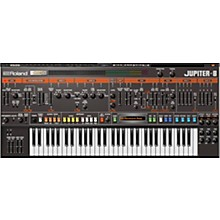 Roland Cloud Cloud JUPITER-8 Software Synthesizer (Download)