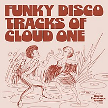 Cloud One - Funky Disco Tracks Of Cloud One