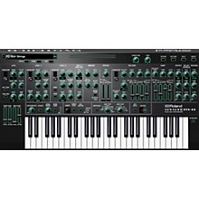Roland Cloud SYSTEM-8 Software Synthesizer (Download)