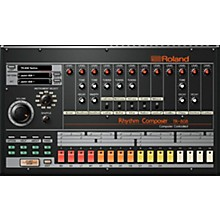 Roland Cloud TR-808 Software Synthesizer (Download)