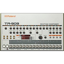 Roland Cloud TR-909 Software Rhythm Composer (Download)